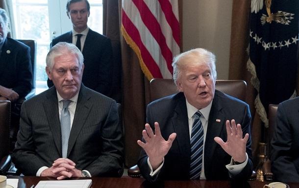 МИД: Москва ответит на выпад США против России жесткими мерами