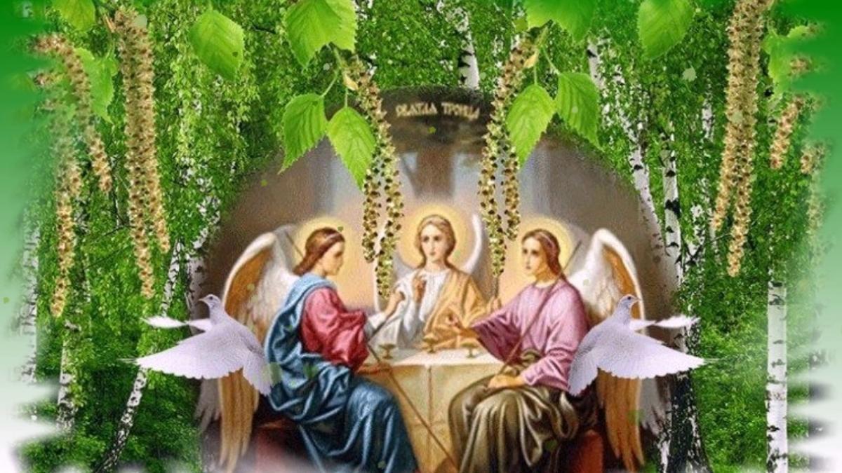 Троица 27 мая 2018 года: что запрещается делать в этот праздник, а что разрешено и обязательно нужно сделать в этот день