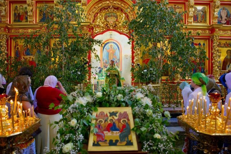Троица 27 мая 2018 года: что это за праздник и как его отмечают православные, народные обряды и поверья этого дня