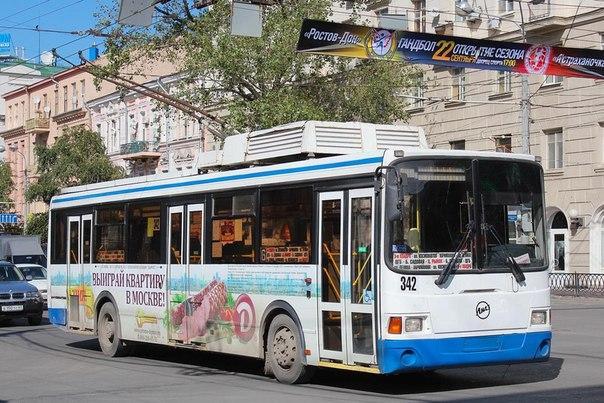 Беспредел в системе ростовского городского транспорта недопустим Евгений Лебедев: Беспредел в системе ростовского городского транспорта недопустим