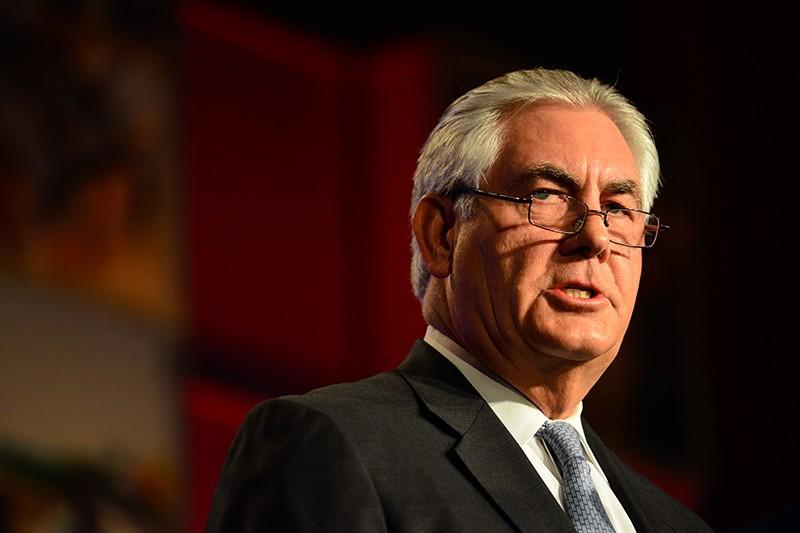 Тиллерсон признался, что США отстают от РФ вАрктике