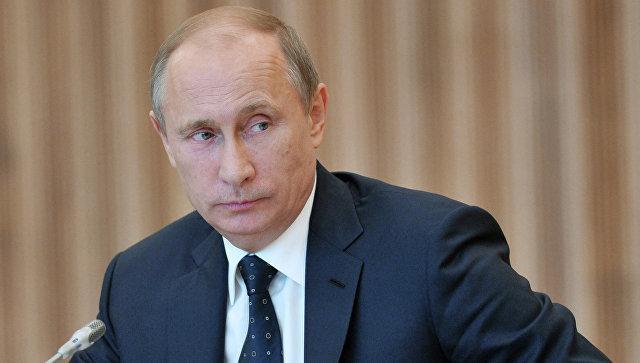 Как Путин отреагировал на внезапную победу России в матче с Египтом, рассказал Песков