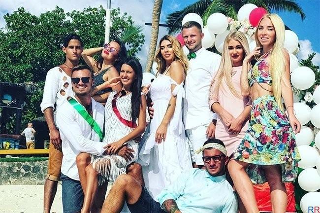 Зрители неголосовали запару Мусульбес иЛитвинова в«Свадьбе намиллион»
