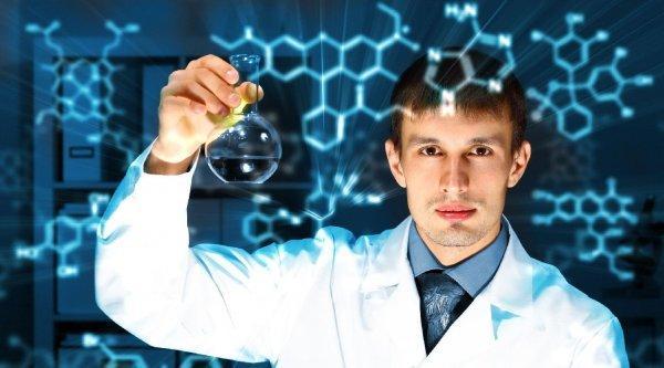 Учёные СФУ создают биосенсор для диагностики стресса или онкологического заболевания