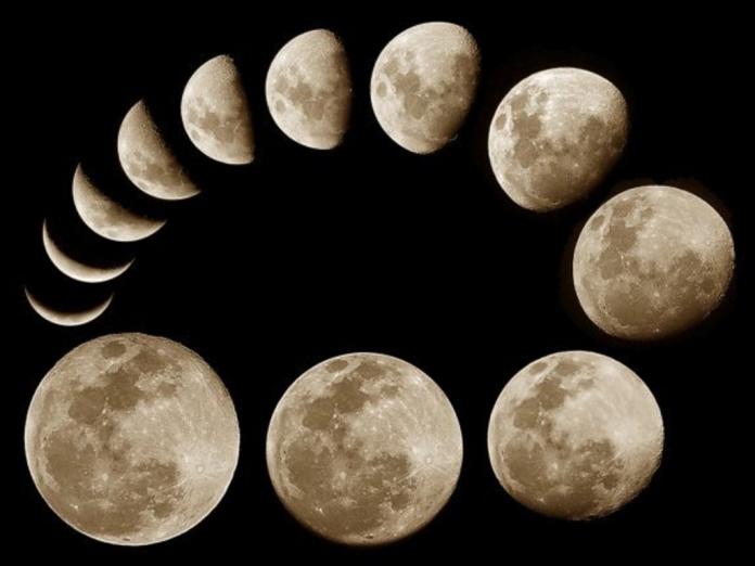 Фазы Луны в феврале 2019 года: какого числа полнолуние, новолуние, растущая и убывающая Луна по лунному календарю на февраль 2019 года