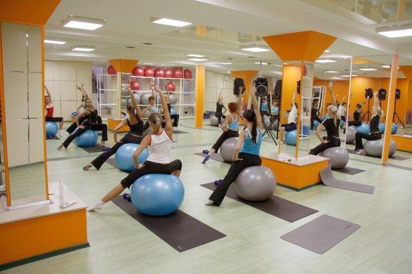 В Краснодарском фитнес-центре умерла женщина во время тренировки