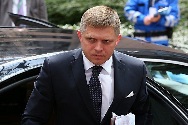 Словацкий премьер не поддержал изоляцию Российской Федерации