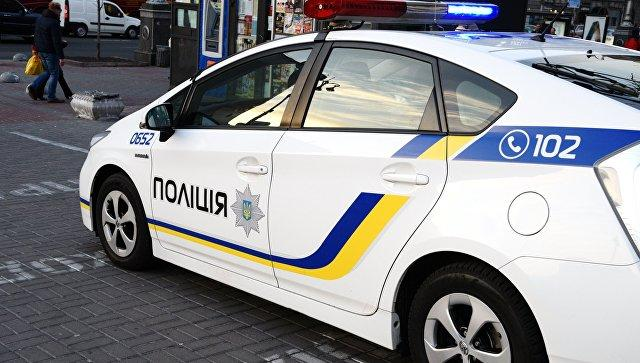 В Киеве зацементировали Вечный огонь