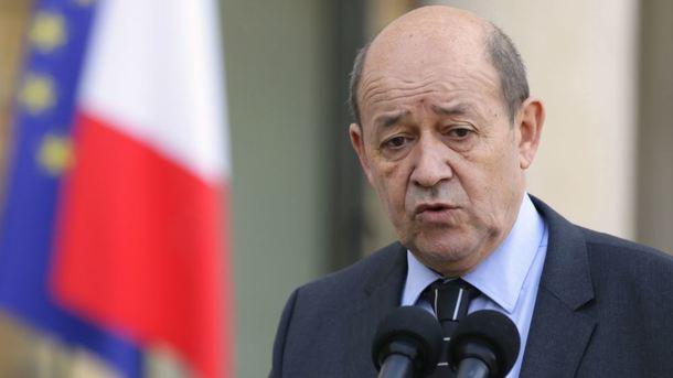 Франция назвала санкции США «нелегитимными», когда речь зашла о Европе