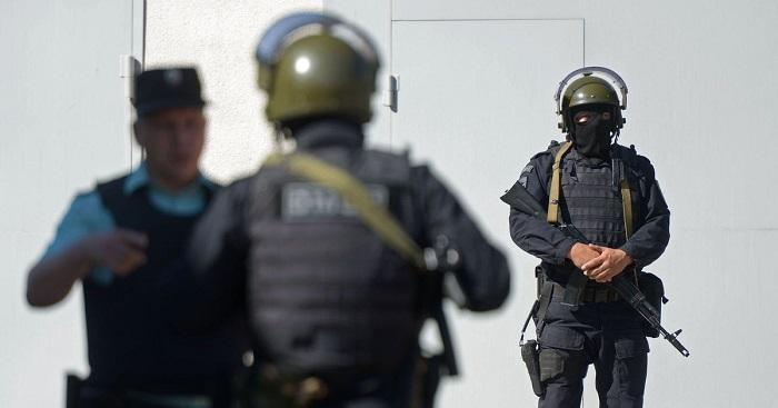 ФСБ проводит обыски у сотрудников Роскосмоса по делу о госизмене