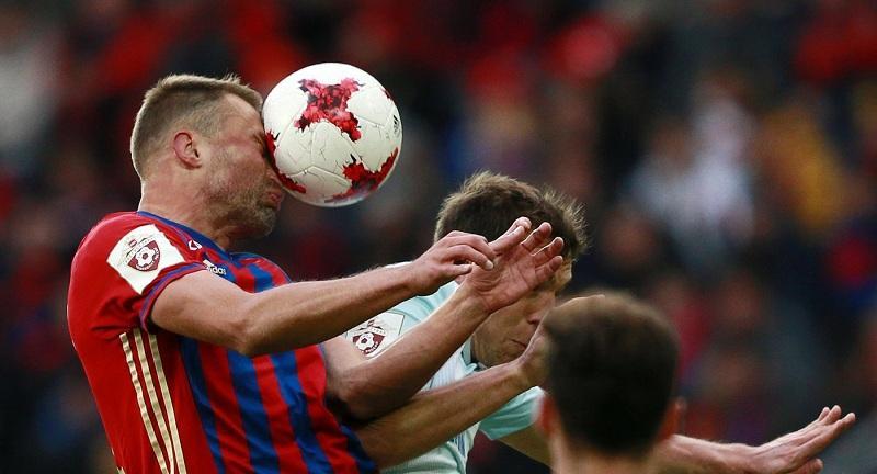 Матч «Зенит»— «Рубин» ограничит движение транспорта вПетербурге