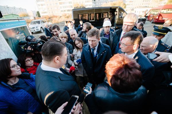 Новый губернатор Хабаровского края распорядился продать яхту регионального правительства
