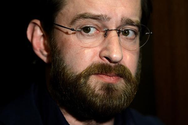 Константин Хабенский оставляет Российскую Федерацию