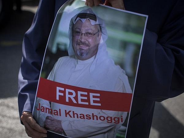 В Саудовской Аравии заявили о гибели исчезнувшего Хашукджи из-за ссоры