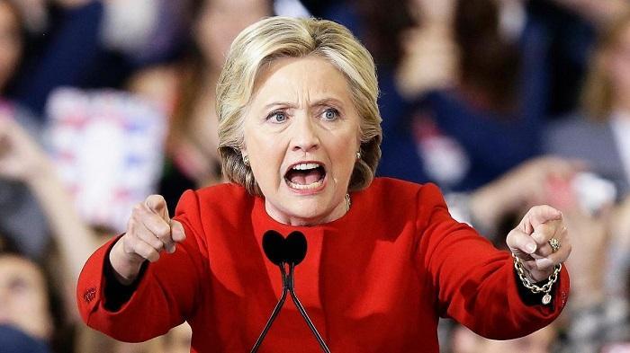 Хиллари Клинтон хотела бы стать гендиректором Facebook