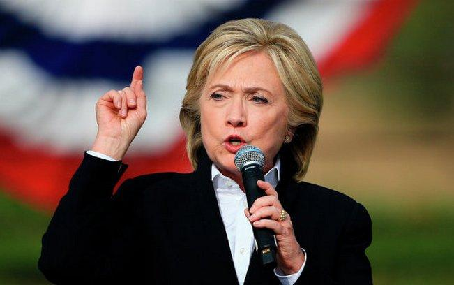 Клинтон опасается вмешательства России в «честные выборы» президента США