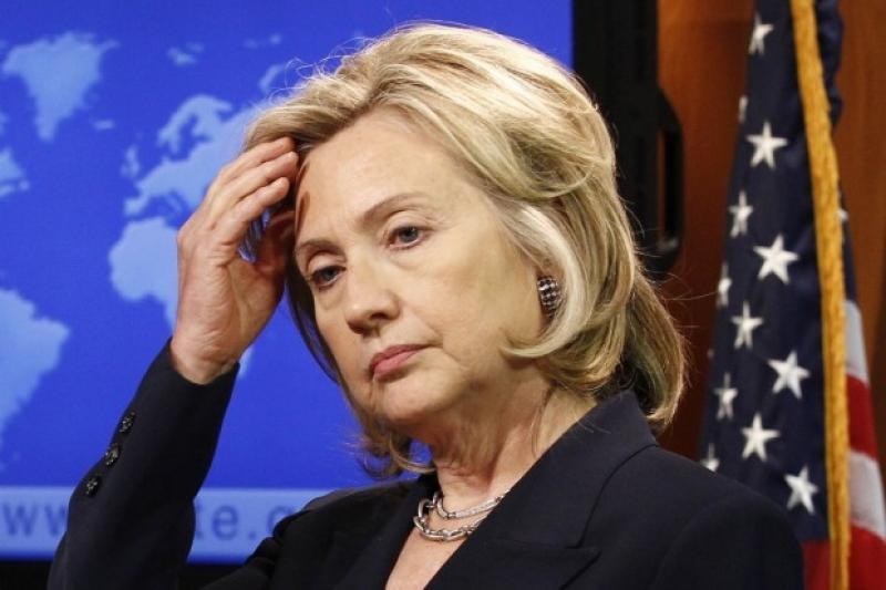 Клинтон получила судьбоносный удар, способный перечеркнуть её политическую карьеру