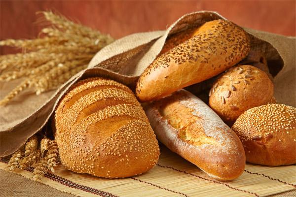 В Ростове самый дешевый хлеб по ЮФО