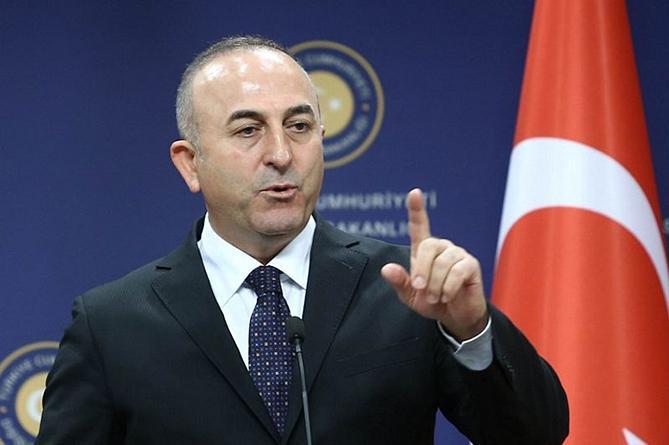 Анкара встала на защиту России, сделав смелое заявление в адрес Евросоюза