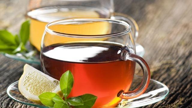 10 чаев, отбивающих аппетит и помогающих похудеть