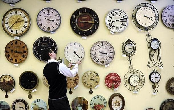 Жители Волгоградской области проголосовали за смену часового пояса