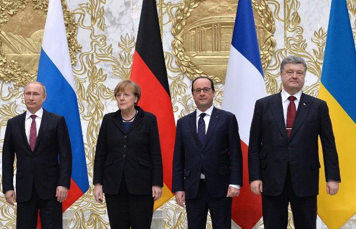 Судьбоносное решение для Донбасса поставит точку в конфликте: процесс запущен