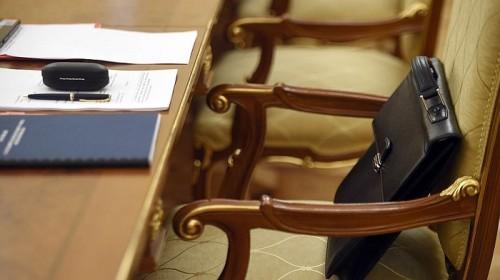 В Саратовской области уволили министра труда и занятости Соколову
