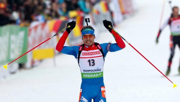 Тюмень примет чемпионат мира по биатлону