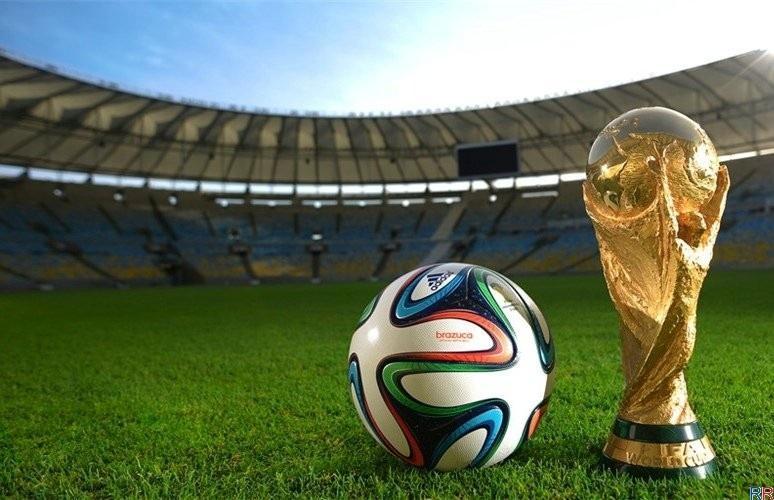 Определились все участники плей-офф чемпионата мира по футболу 2018