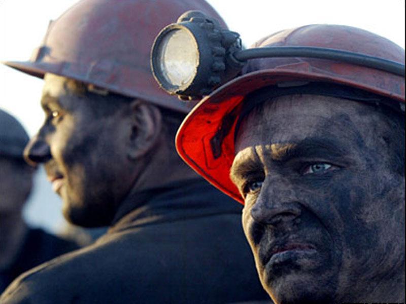 Донские шахтеры, устроившие забастовку, добились желаемого