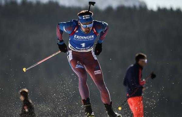 Появились подробности дела против российских биатлонистов в Австрии
