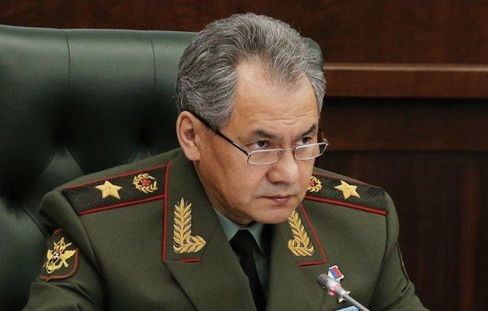 Минобороны России обратилось к Сирии и США с предложением о создании механизма предотвращения инцидентов