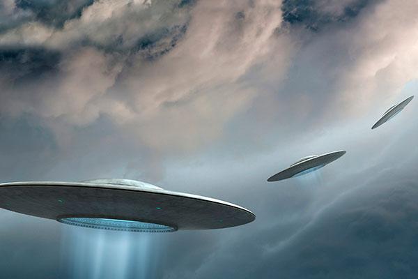 В Луисвилле мальчик «засек» НЛО над своим домом в Google Планета Земля
