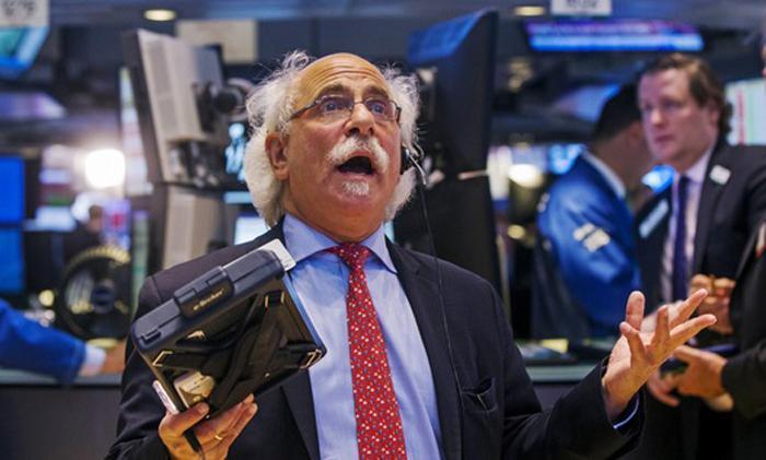кризис, экономика США, кризис мировой экономики, крах США