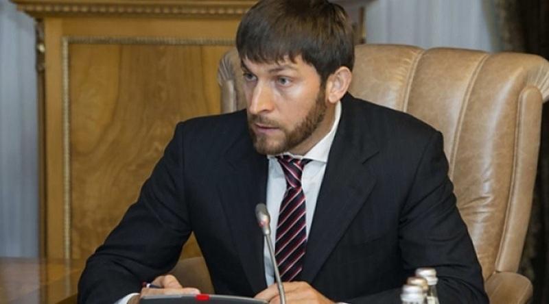 Экс-чиновник из Чечни и советник Путина представит Россию на международном уровне