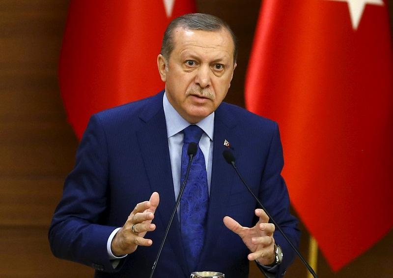 Где скрылся президент Турции и что Москва ответила на вопрос об убежище для Эрдогана