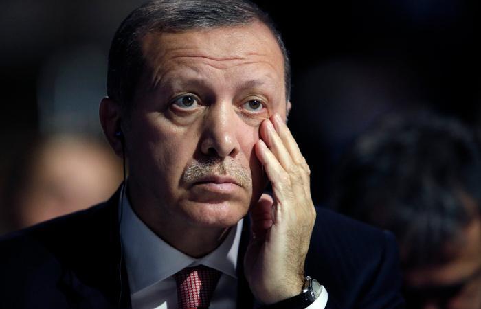 Россия приняла внезапное решение по Турции накануне встречи Путина с Эрдоганом