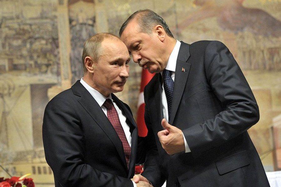 Стало известно, что скрывается за хорошим отношением Анкары к Москве - мнение