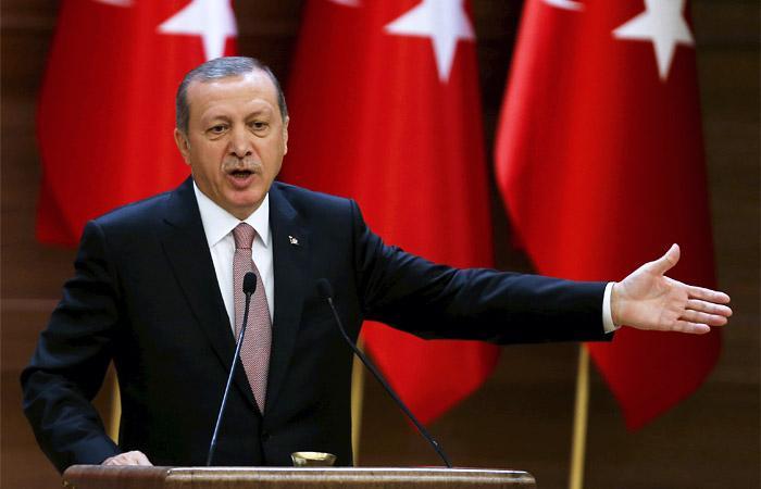 Эрдоган рассказал, что на самом деле планирует обсудить на встрече с Путиным