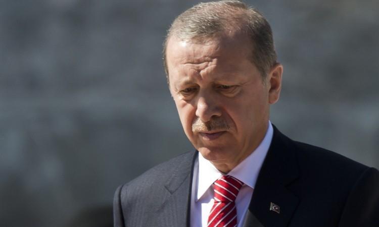 Вскрылся удивительный факт о письме с извинениями Эрдогана к Путину