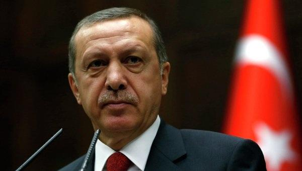 Эрдоган нарвался на шутку со стороны Путина