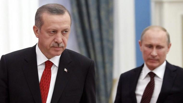 Удар по самому больному: Москва объявила Турции о новых условиях для снятия эмбарго