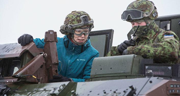 «Будем стрелять врусских из-за любого угла»— офицер эстонского спецназа