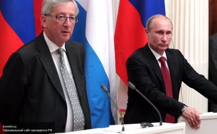 Американские танкеры поставляют в Бельгию сжиженный газ, закупаемый в РФ