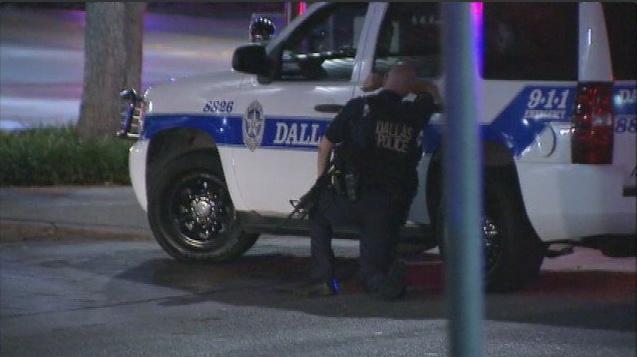 В МИД РФ назвали события в Далласе следствием безнаказанности убийств темнокожих