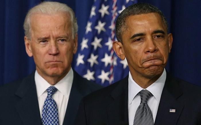 Вице-президент США закрыл эпоху Обамы тремя словами