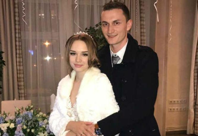 Свадьба Дианы Шурыгиной, фото видео