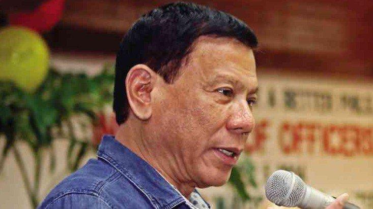 Президент Филиппин обругал американского посла