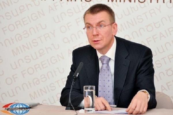 Мэр Ветспилса о «транзитной катастрофе»: виноваты генпрокурор и «придурок» из МИДа Латвии
