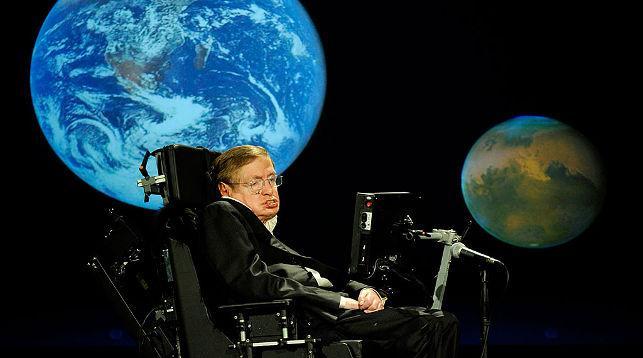 Предсмертное предсказание Стивена Хокинга: когда может исчезнуть человечество